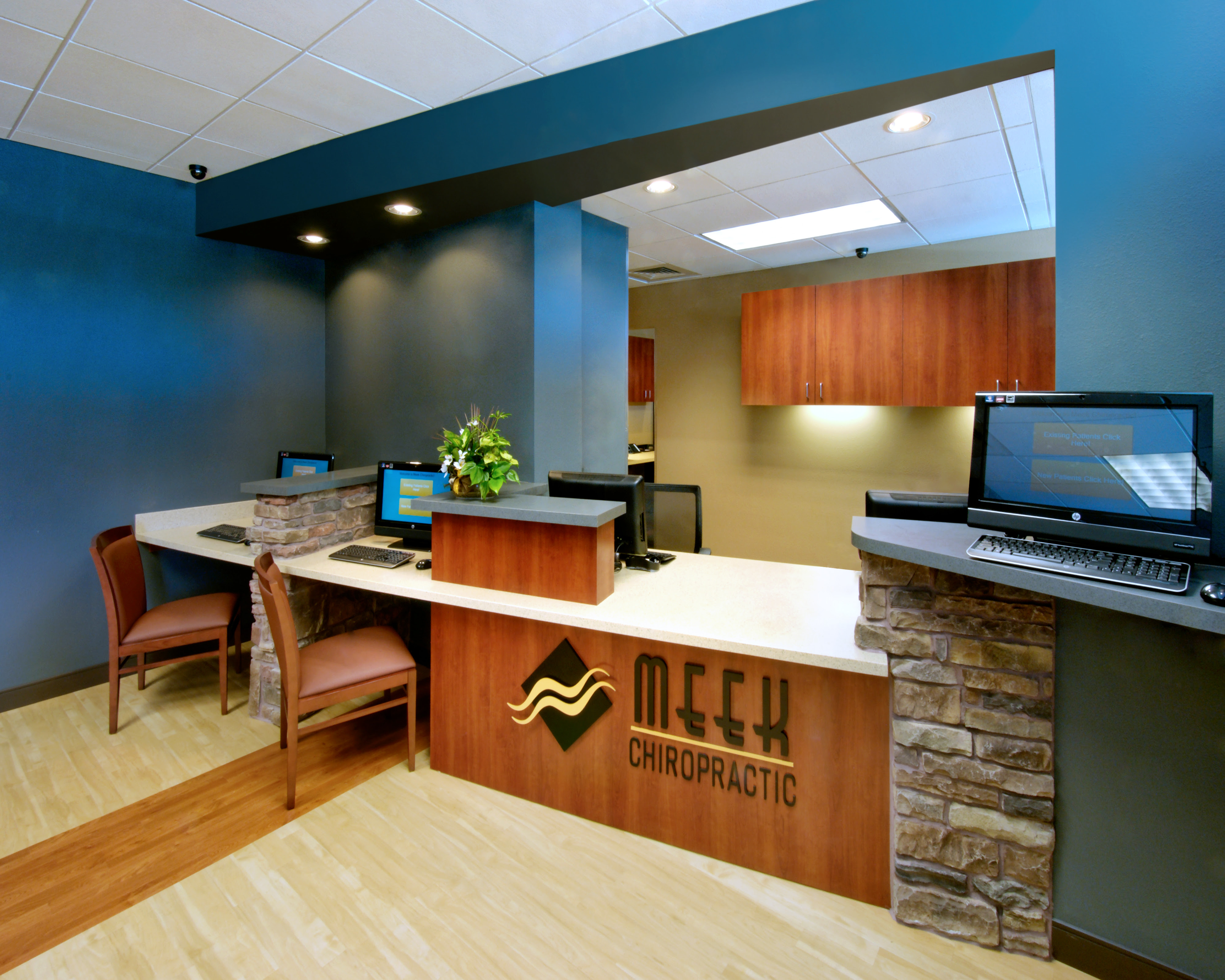 medical office design | H-Design's Blog