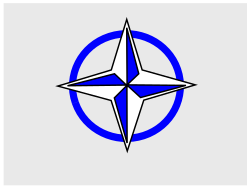 Identification of NATO's aircraft.