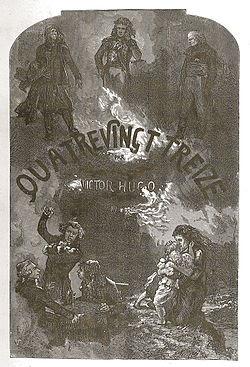 Image illustrative de l'article Quatrevingt-treize