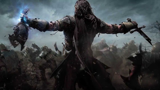 Nvidia is giving away 50,000 Shadow of Mordor game codes