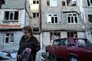 Armenia says facing 'decisive moment' as Karabakh fighting intensifies