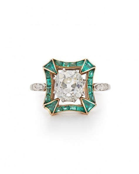 1000  ideas about Emerald Rings on Pinterest   Emerald