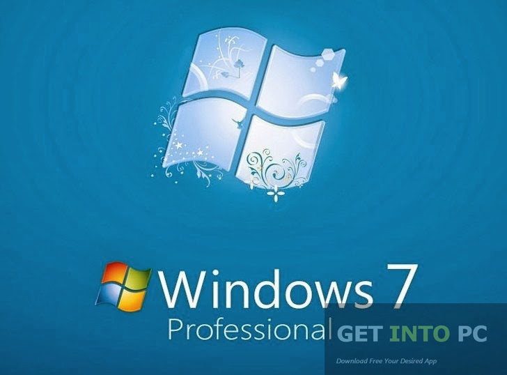 Windows 7 Professional Free Download ISO 32 Bit 64 Bit Bootable