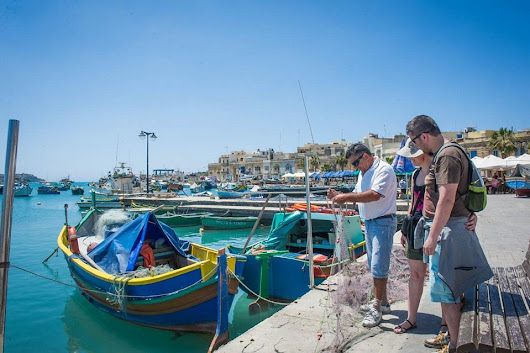 Malta achieves excellent results in tourism sector, according to World Tourism Barometer - The Malta Independent