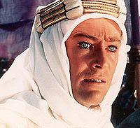 Peter OToole in Lawrence of Arabia.jpg