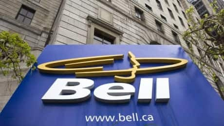 Bell data collection part of 'disturbing trend' - Technology & Science - CBC News