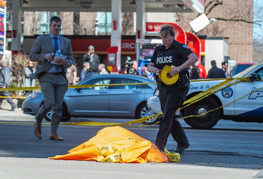 Editorial | Toronto can be proud of how it faced the van attack