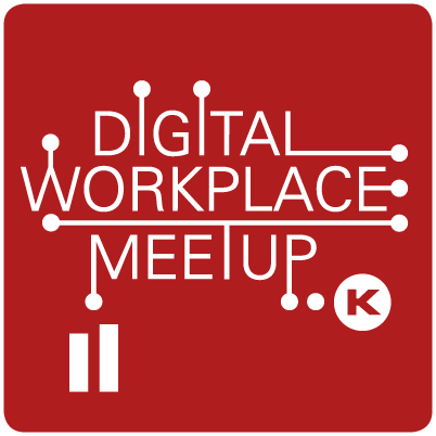 "Digital Workplace Meetup ""Schattenseiten der Transformationseuphorie"""