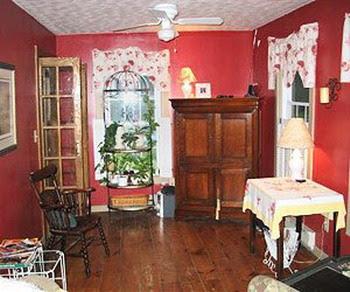 Decoraci n de interiores antes y despu s de la reforma de un living - Decoracion de casas antes y despues ...