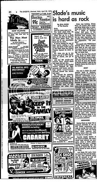 Slade,US,1973,Billboard,Montreal