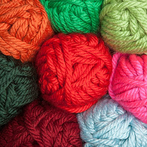 Yarn on Sale