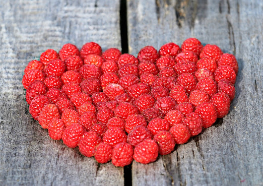 Flavor your February with delicious heart-healthy Foods