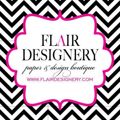 Custom Design Fee - Flair Designery