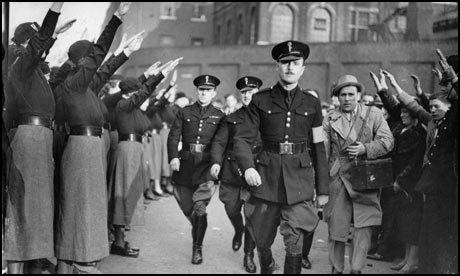 British Union of Fascists