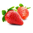 Strawberry health benefits. Nutrition facts and calories.