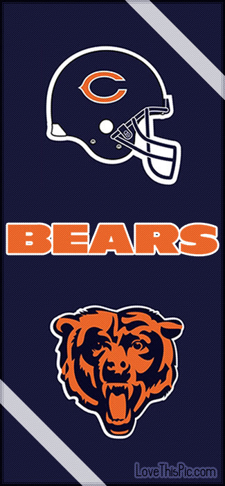 Chicago Bears Pictures, Photos, and Images for Facebook, Tumblr, Pinterest, and Twitter
