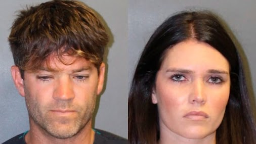 More drug rape charges against California surgeon, girlfriend Grant Robicheaux, Cerissa Laura Riley ...