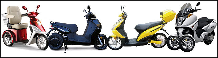 Electric Scooters Ottawa Electric Scooters