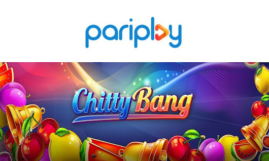 Pariplay lance en mai la machine à sous mobile Chitty bang - Bienvenue sur Jeux Casino Mobile .Net