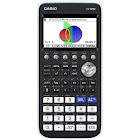 Casio FX-CG50 Graphing Calculator - Color Display