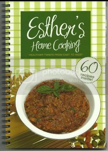 Esther's Home Cooking