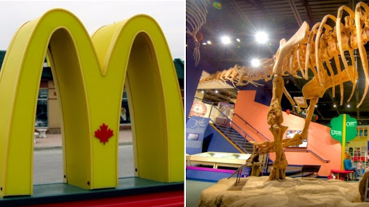 B.C. museums feel 'belittled' by McDonald's ad