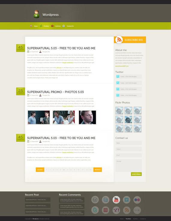 Wordpress-beta-inspiration-wordpress-blog-designs