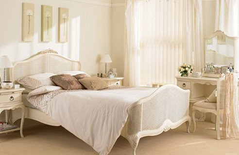 Neutral Bedroom Designs | Home Interior Design, Kitchen and ...