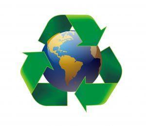 Cuide do nosso planeta