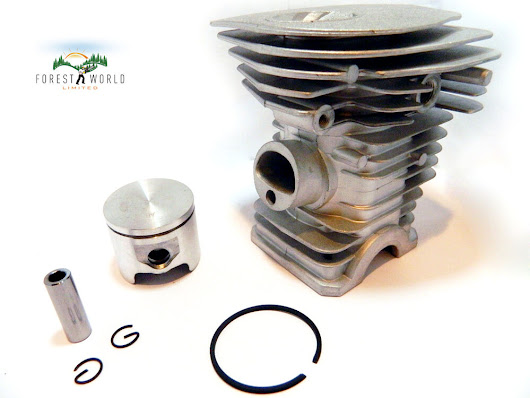 Details about  Cylinder & piston kit for HUSQVARNA 340,345 chainsaw ,42 mm,quality part