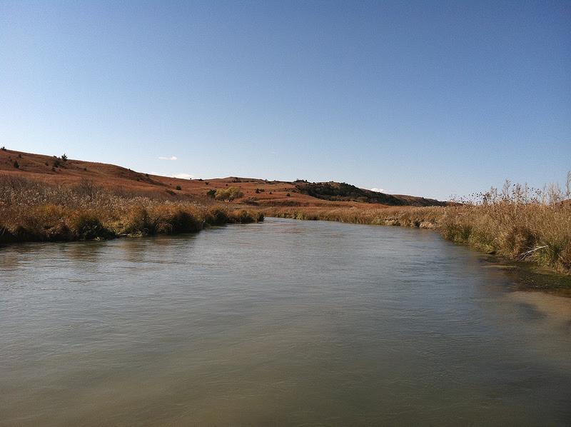 File:Dismal River, Nebraska Sandhills.jpg