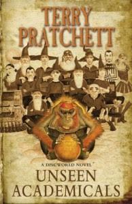 Terry Pratchett, Unseen Academicals