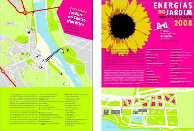 4º Festival Internacional de Jardins de Ponte de Lima