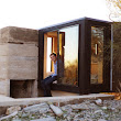Houzz Tour: A Student's Bed-Size Shelter in the Arizona Desert