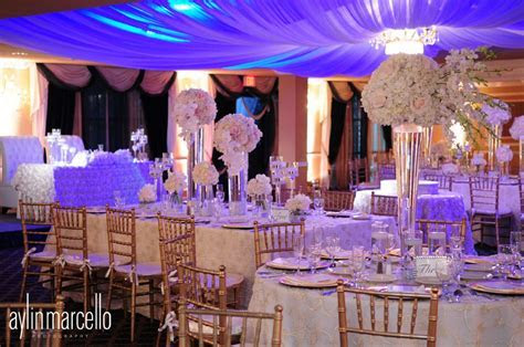 Miami Banquet Halls   10 Crazy Celebrity Weddings