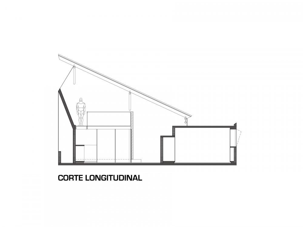 Departamento Stoumen - Edgar Marin, Arquitectura, diseño, casas