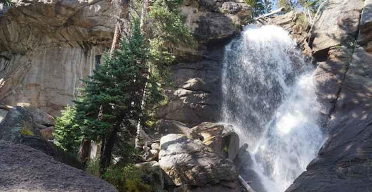 Five Incredible Waterfall Hikes in Rocky Mountain National Park