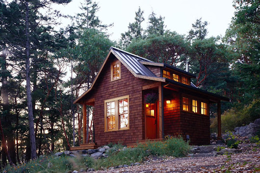 18 Small Cabins You Can DIY or Buy for $300 (and up)
