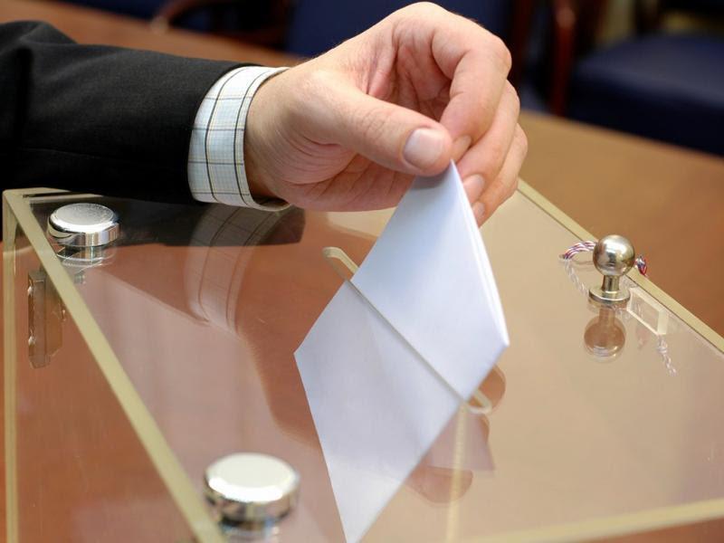 Διακήρυξη του Ενωτικού Αγωνιστικού Ψηφοδελτίου