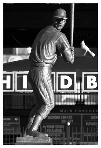 Stan's Statue 1