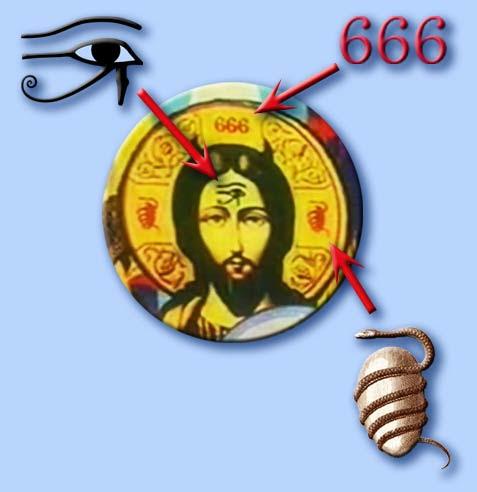 cristo gnostico