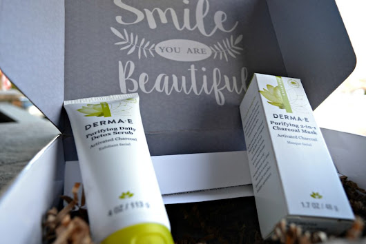 Detoxifying your Skin with DERMA E