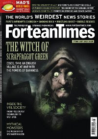 Fortean Times #303