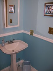 Popular Bathroom Colors - Zimbio