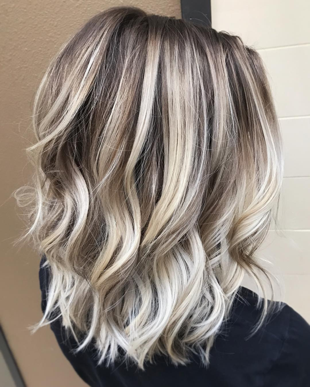 10 Ash Blonde Hairstyles For All Skin Tones 2018 Best Hair Color Trends