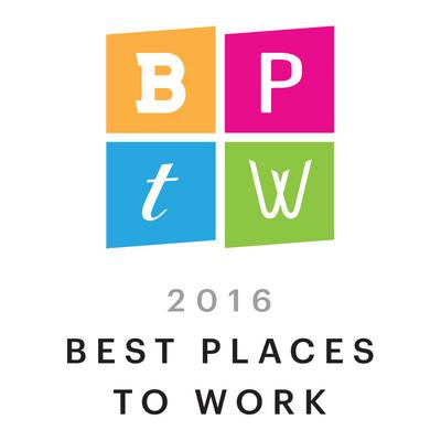 These are the BBJ's finalists for Best Places to Work 2016 - Baltimore Business Journal
