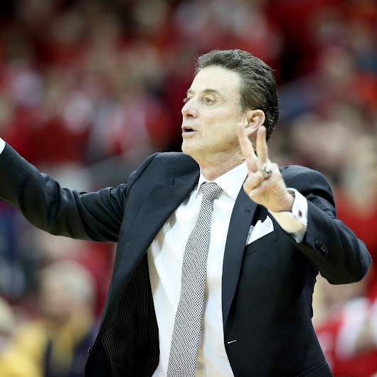 Louisville Receives Notice of Allegations, Rick Pitino Charged by NCAA