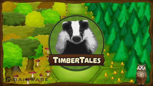 Update 4: Timbertales kickstarter successful! · Timbertales
