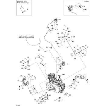 Bestseller: Bombardier Engine Diagram