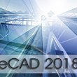 Newly Released: progeCAD 2018 Professional